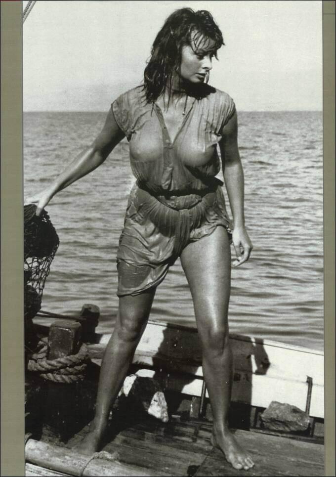 Fotos De Sofia Loren En El Upload Ver