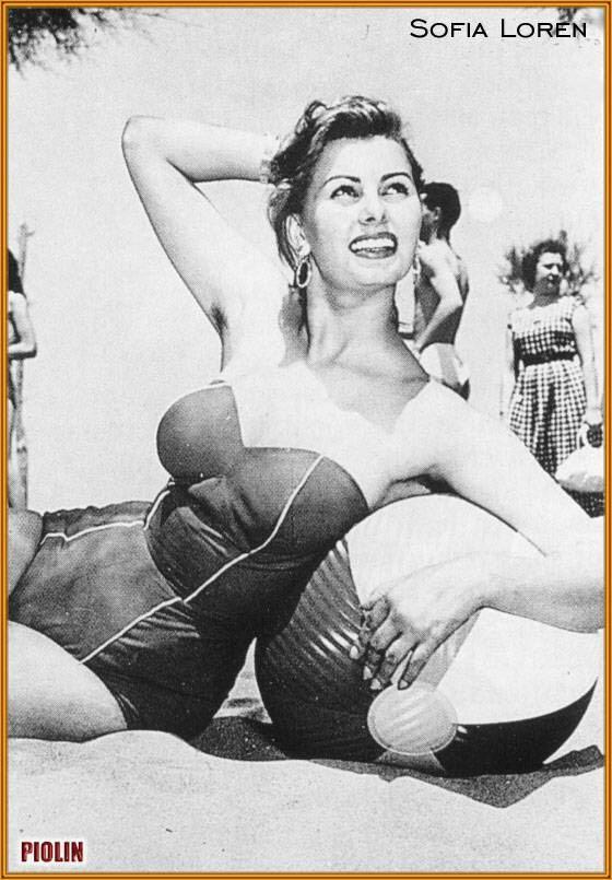 Sofia Loren Desnuda Buscador De Famosas Fotos Filmvz Portal
