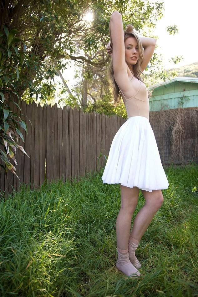 Fotos De Stephanie Corneliussen Desnuda Página 4 Fotos De