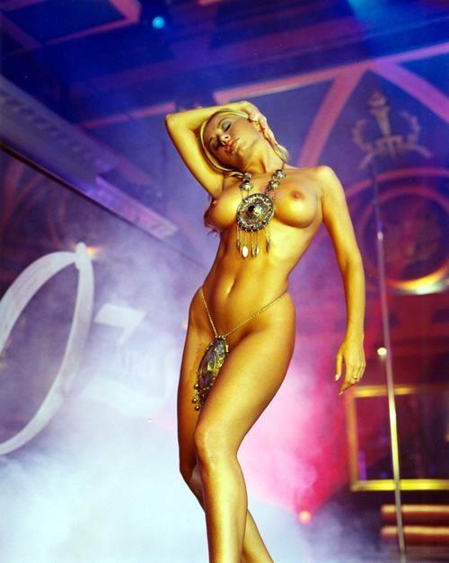 strip club jackson miss