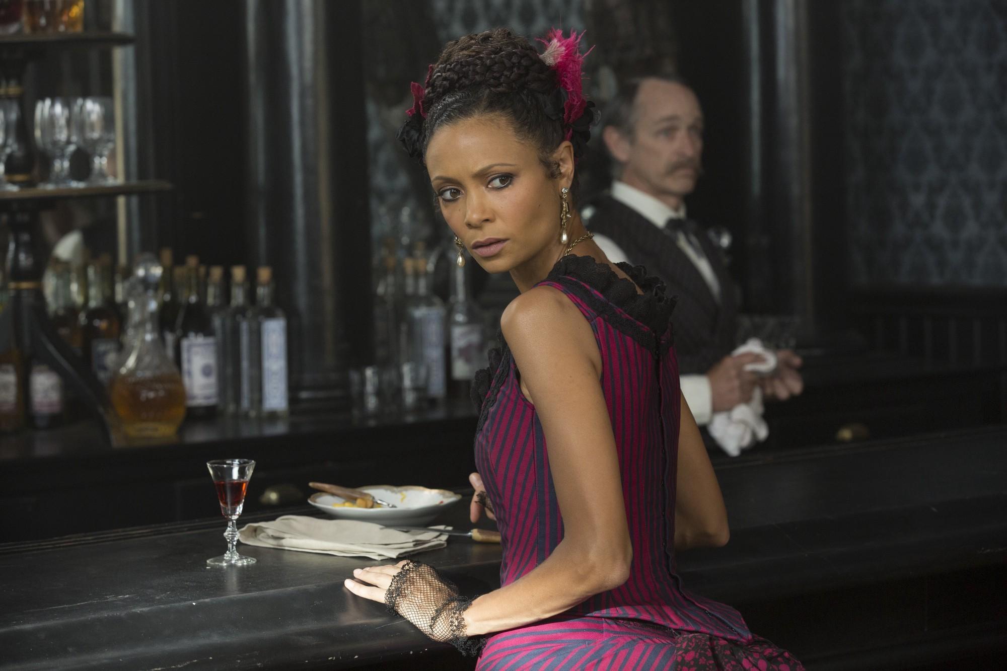 Fotos De Thandie Newton Desnuda Página 11 Fotos De Famosastk