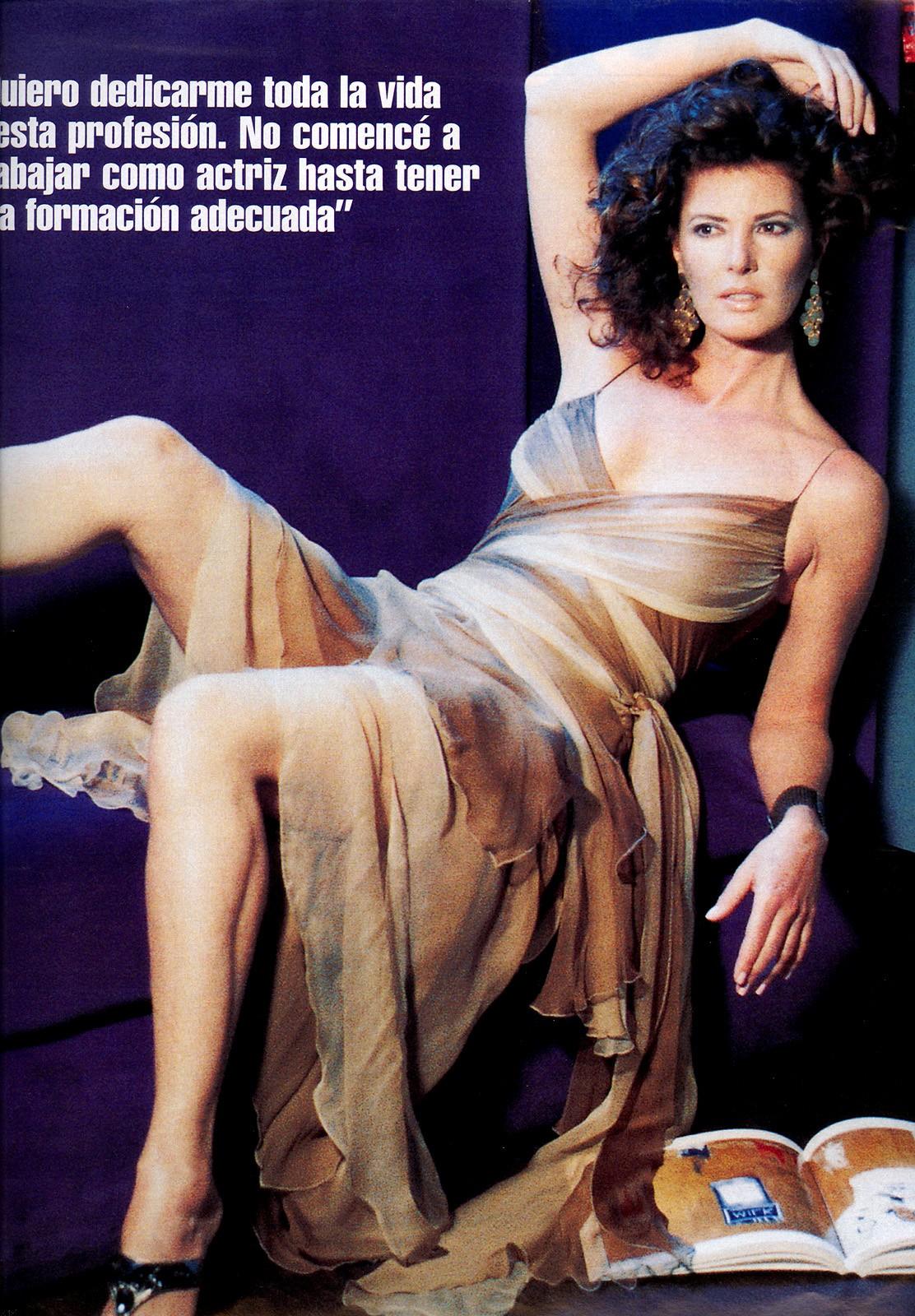 Fotos De Veronica Mengod Desnuda Página 2 Fotos De Famosastk