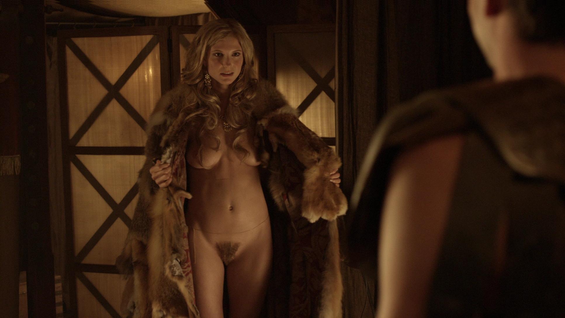 Bianca kajlich foto desnuda