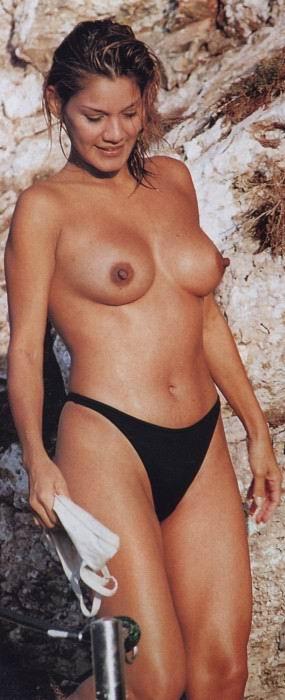 brazilian gorgeous naked woman