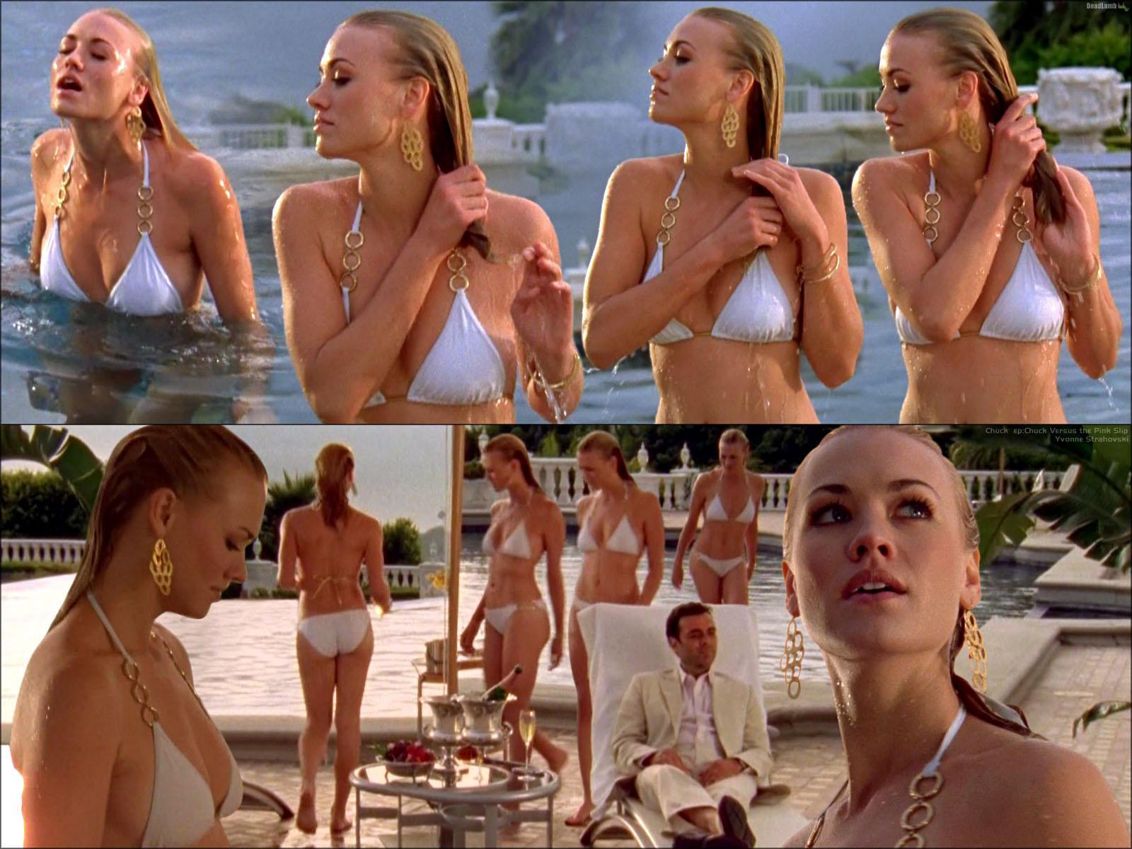 Yvonne Strahovski desnuda - Pgina 3 fotos desnuda